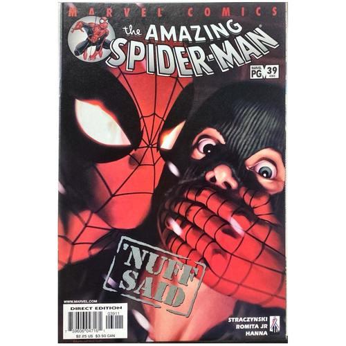 AMAZING SPIDER-MAN #39 (480)