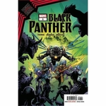 KING IN BLACK BLACK PANTHER #1