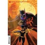 BATMAN THE ADVENTURES CONTINUE #8 (OF 8) CVR B RONNIE DEL CARMEN VAR
