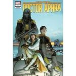 STAR WARS DOCTOR APHRA #1 REMENAR VAR