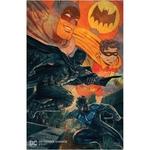 DETECTIVE COMICS #1027 CVR B LEE BERMEJO BATMAN NIGHTWING VAR