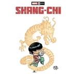 SHANG-CHI #5 (OF 5) YOUNG VAR