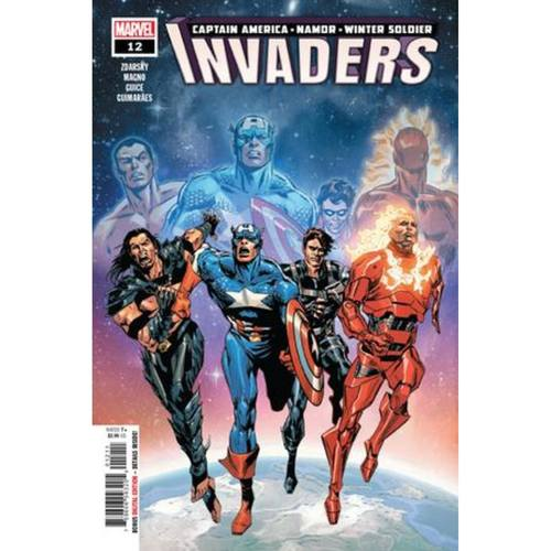 INVADERS 12