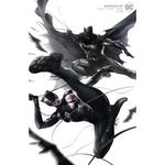 BATMAN 87 CARD STOCK VAR ED