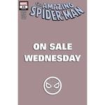 AMAZING SPIDER-MAN #44 MARVEL WEDNESDAY VAR