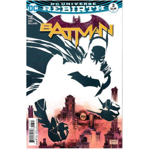 BATMAN #3 VARIANT