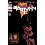 BATMAN ANNUAL #4