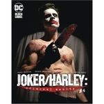 JOKER HARLEY CRIMINAL SANITY #4 (OF 9) MIKE MAYHEW VAR ED (M