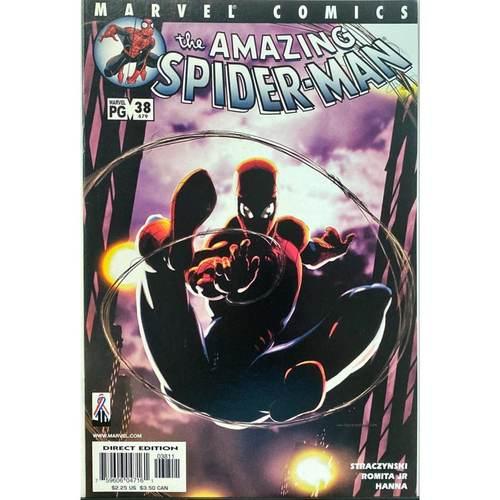 AMAZING SPIDER-MAN #479
