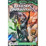DEATH METAL : LEGENDS OF THE DARK KNIGHTS #1
