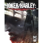JOKER HARLEY CRIMINAL SANITY 2 OF 9 MR