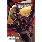 SPIDER-WOMAN #7 KIB