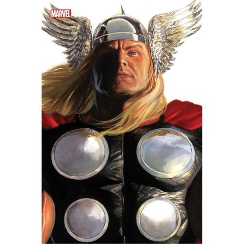 THOR #8 ALEX ROSS THOR TIMELESS VAR
