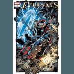 ETERNALS #1 ART ADAMS VAR