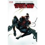 MILES MORALES SPIDER-MAN #20 CLARKE VAR