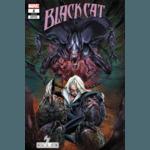 BLACK CAT #2 MOMOKO MARVEL VS ALIEN VAR KIB