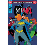 DOLLAR COMICS BATMAN ADVENTURES 12