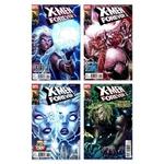 X-MEN FOREVER 2 #1 - #14 (INCOMPLETE SET)