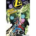 LEGION OF SUPER HEROES 4