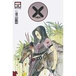 X-MEN #18 MOMOKO VAR