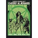 CHERRY BLACKBIRD #1 Second Print