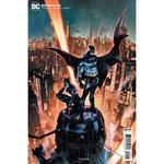 BATMAN 90 2ND PTG