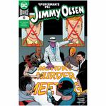 SUPERMANS PAL JIMMY OLSEN 10 OF 12