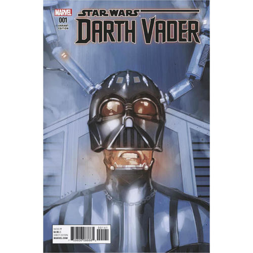 STAR WARS DARTH VADER #1 - PHIL NOTO VAR