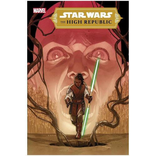 STAR WARS HIGH REPUBLIC #3