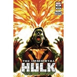 IMMORTAL HULK #40 CLARKE SHE-HULK PHOENIX VAR