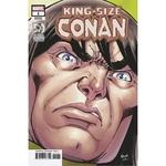 KING-SIZE CONAN #1 NAUCK HEADSHOT VAR