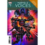 MARVELS VOICES 1