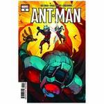 ANT-MAN #5 (OF 5)