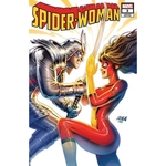SPIDER-WOMAN #3 NAKAYAMA VILLAIN VAR