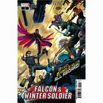 FALCON & WINTER SOLDIER 2 OF 5