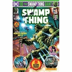 SWAMP THING GIANT #4