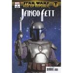 STAR WARS: AGE OF REPUBLIC - JANGO FETT  - MOVIE VAR