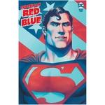 SUPERMAN RED & BLUE #2 (OF 6) CVR A NICOLA SCOTT