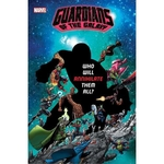 GUARDIANS OF THE GALAXY #16 ANHL