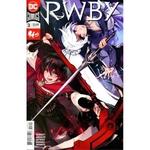 RWBY 3 OF 7