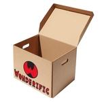 Wonderific Comic Storage Box for Modern Comics