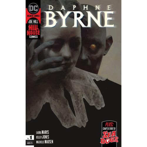 DAPHNE BYRNE 1 OF 6 MR