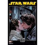 STAR WARS #6 SPROUSE EMPIRE STRIKES BACK VAR