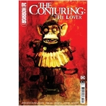 DC HORROR PRESENTS THE CONJURING THE LOVER #3 (OF 5) CVR A BILL SIENKIEWICZ (MR)
