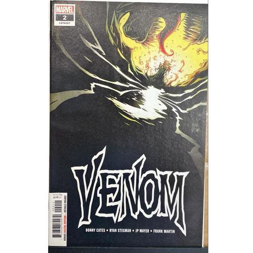 Venom #2 First Print