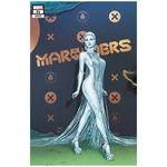 MARAUDERS #21 DAUTERMAN CONNECTING VAR GALA