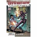 STAR WARS BOUNTY HUNTERS #14 WOBH
