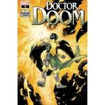 DOCTOR DOOM #9 SHALVEY DOCTOR DOOM PHOENIX VAR