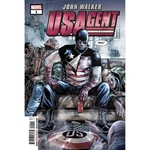 US AGENT #1 (OF 5)