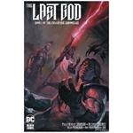 LAST GOD #11 (MR)